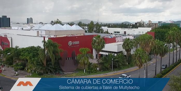 Cámara de Comercio Guadalajara