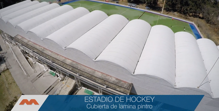 Estadio Panamericano de Hockey