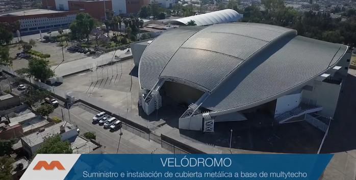 Velódromo Panamericano
