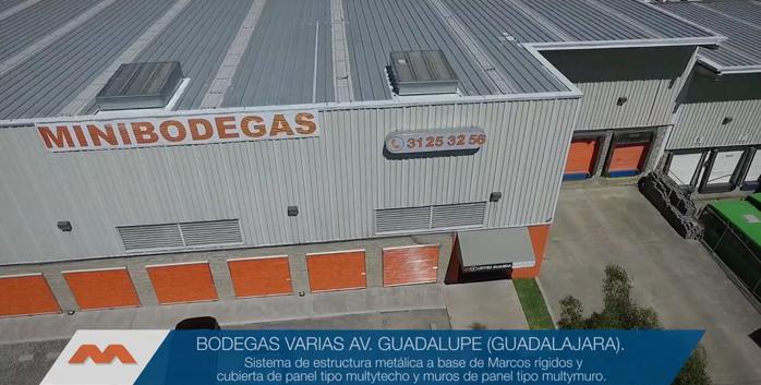 Bodegas Guadalupe