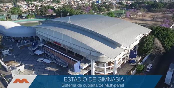 Estadio de Gimnasia