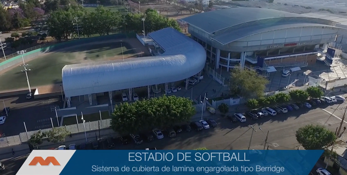 Estadio de Softball