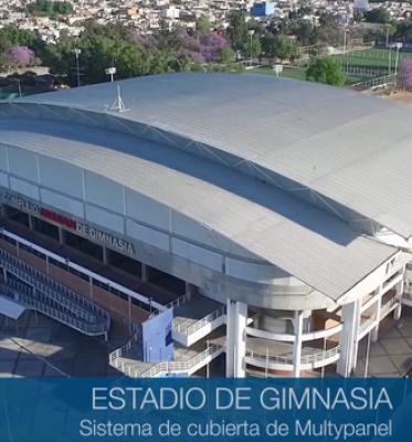 Estadio de Gimnasia