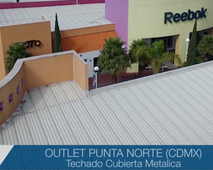 Plaza Punta Norte