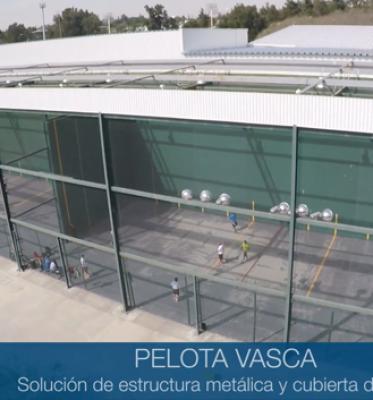 Estadio de Pelota Vasca