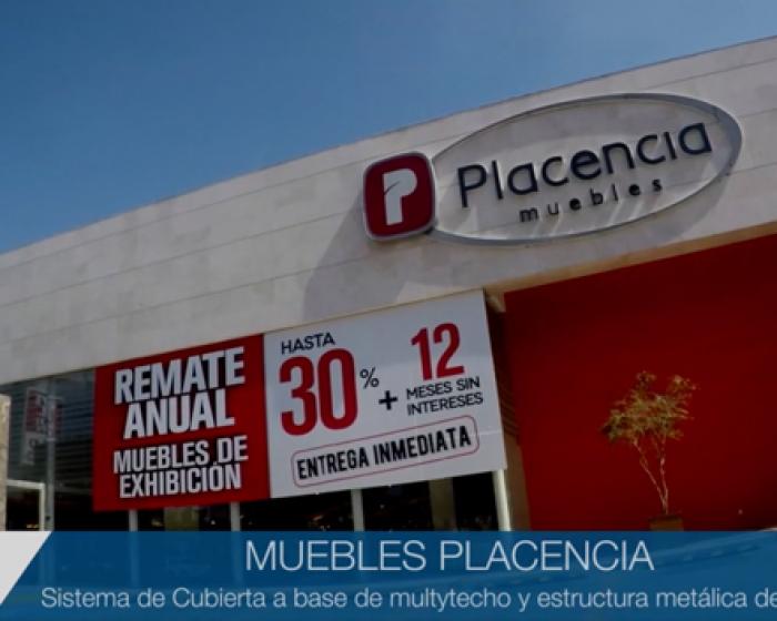 Muebles Placencia