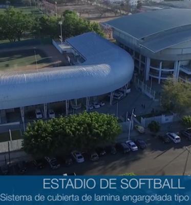 Estadio de Softball